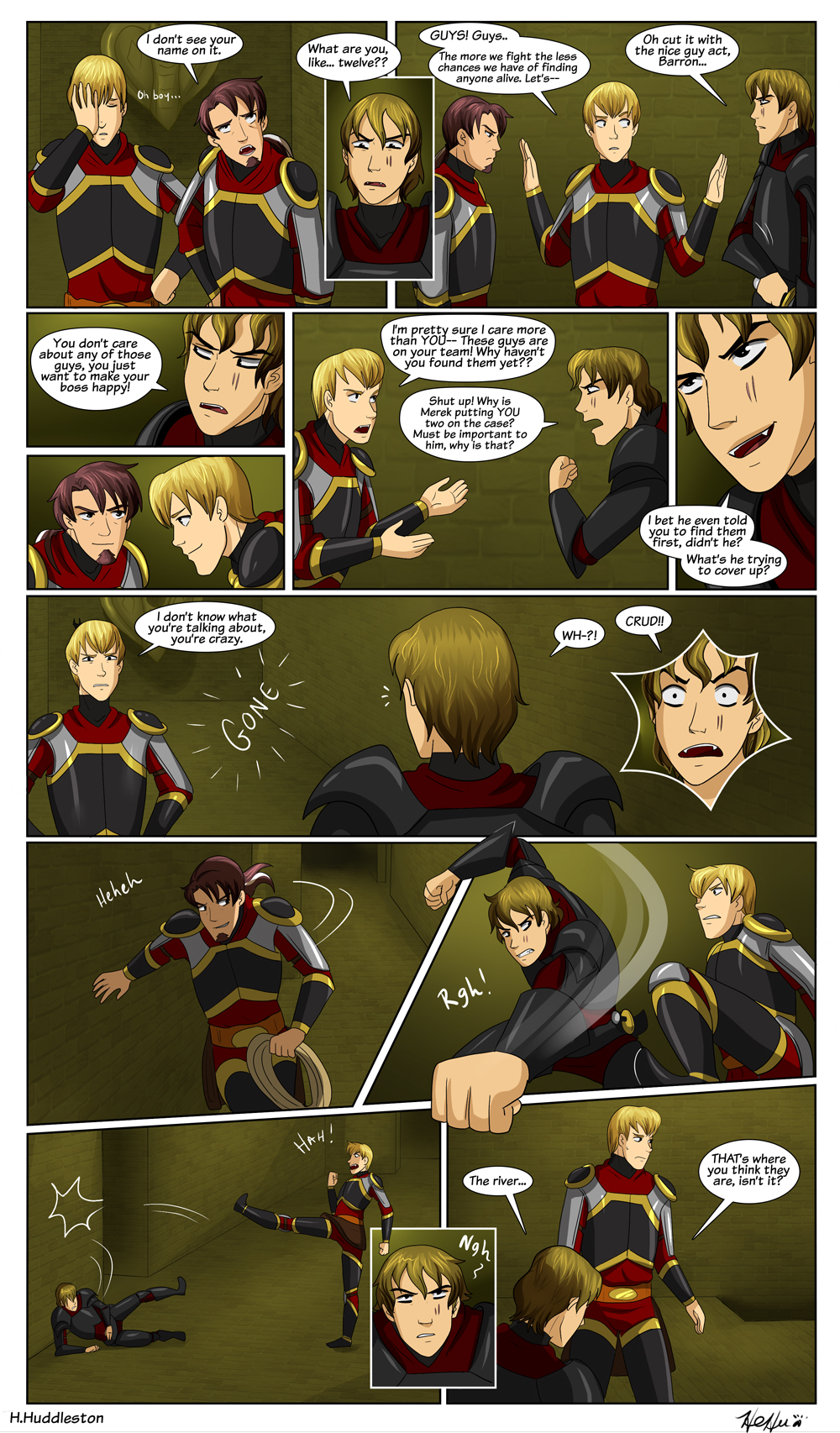Chapter 6.20-- Bickering Diversion